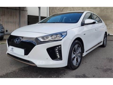 HYUNDAI IONIQ Ioniq Electric 136 ch Executive