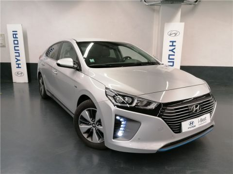 HYUNDAI IONIQ Ioniq Plug-in 141 ch Executive