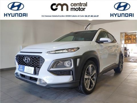 HYUNDAI KONA Kona 1.0 T-GDi 120 Executive