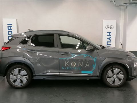 HYUNDAI KONA Kona Electrique 39 kWh - 136 ch Creative