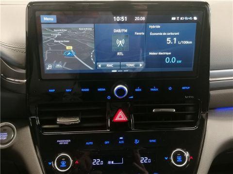 HYUNDAI IONIQ Ioniq Hybrid 141 ch Executive